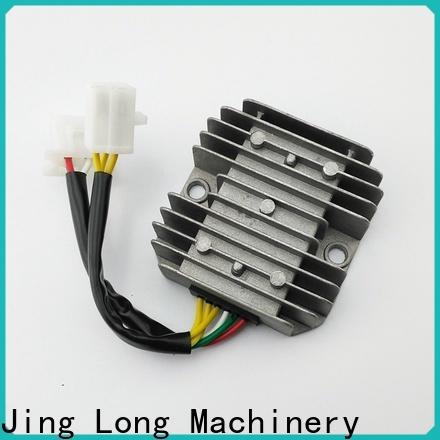 Jingda best value aluminium investment casting series for car castings