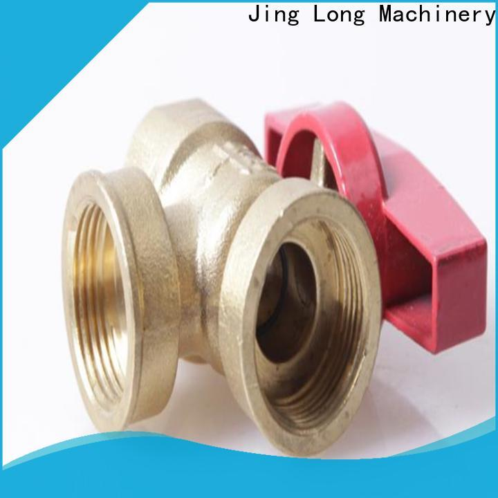 Jingda top casting molds directly sale for factory