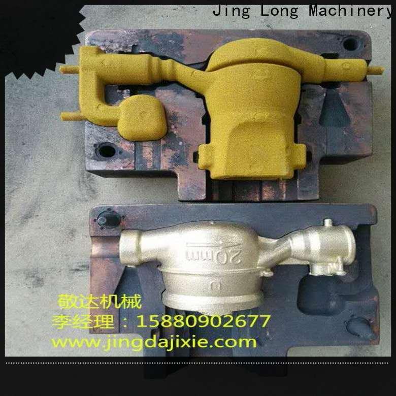 Jingda dry sand core company for valves