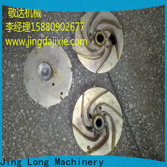Jingda sand casting foundry with electrical safety for brass