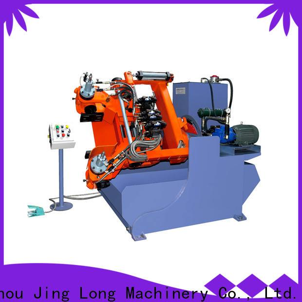 Jingda gravity casting process directly sale bulk production