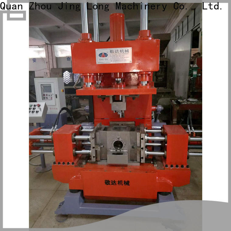 Jingda reliable pressure die casting machine factory direct supply for factory