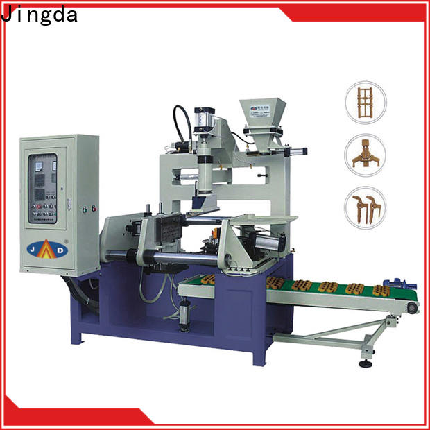 Jingda sand casting suppliers for work station