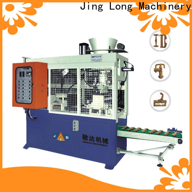 Jingda hot selling core blowing machine supply for work station
