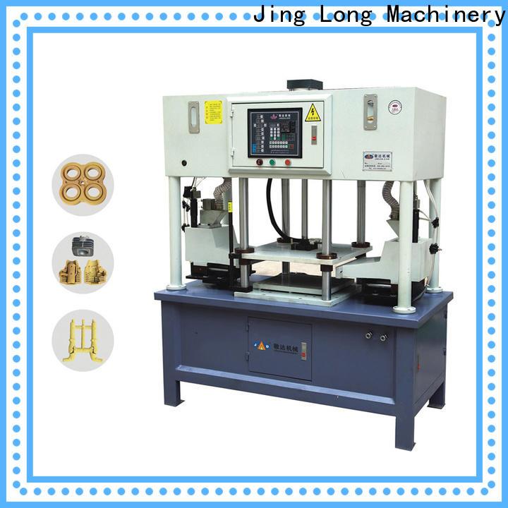 Jingda best sand core machine manufacturer bulk production