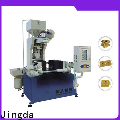 Jingda top quality core casting factory for promotion