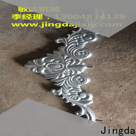 quality metal casting parts supplier for pumps castings