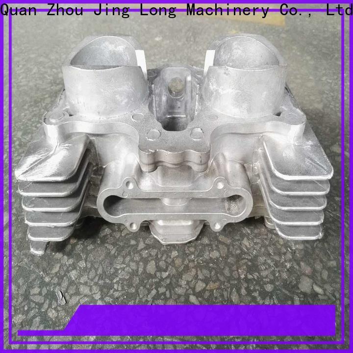 factory price aluminum die casting parts best manufacturer for car castings