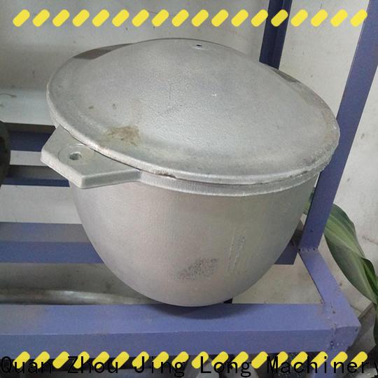 factory price china aluminum casting inquire now for valves