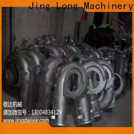 Jingda practical prototype aluminum casting with a high degree of automation for sale