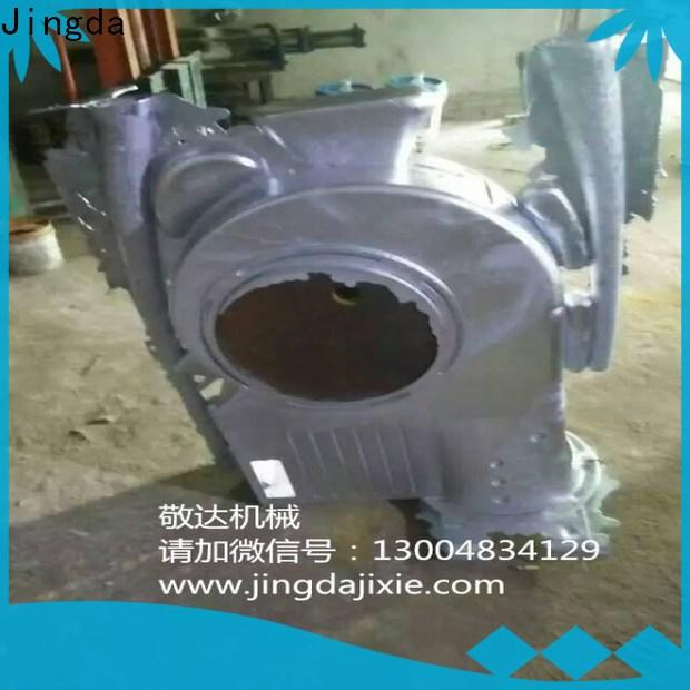 Jingda best value aluminum foundry for sale suppliers for promotion