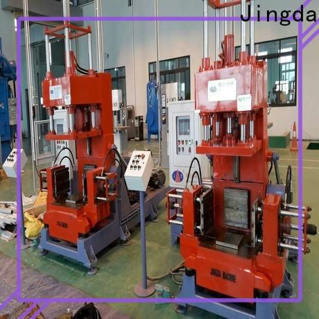 Jingda aluminum die casting machine suppliers for work station