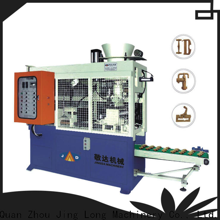 Jingda sand casting part improve work efficiency for factory