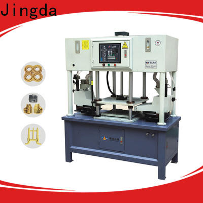 Jingda cast iron casting improve work efficiency for work station