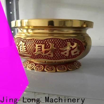 Jingda copper casting molds series for door