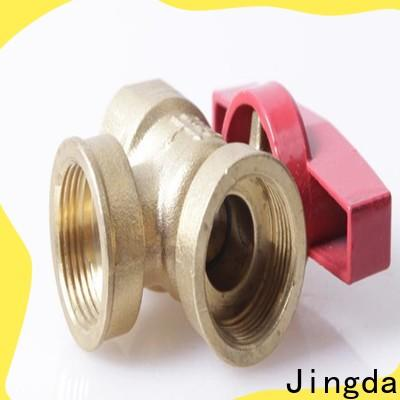 Jingda copper moulds directly sale for drain