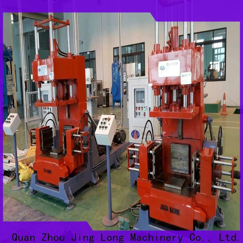 Jingda durable aluminum casting molds factory direct supply for factory