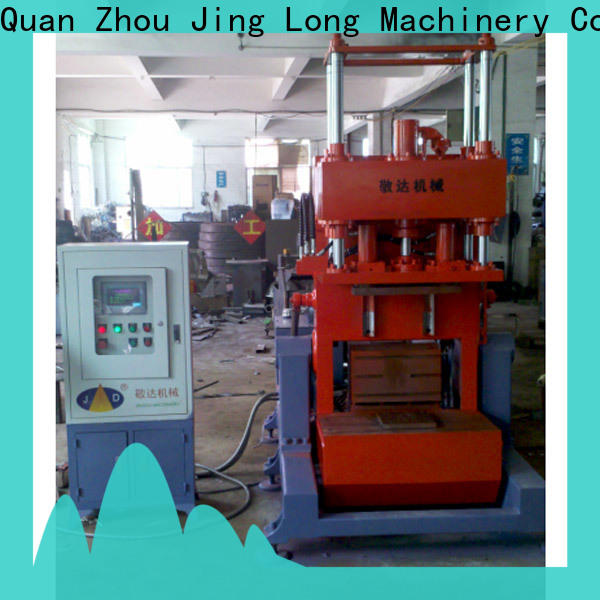 Jingda cold chamber die casting company for sale