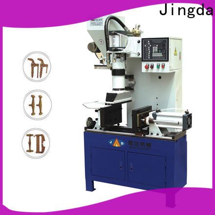 Jingda sand casting products supplier for promotion