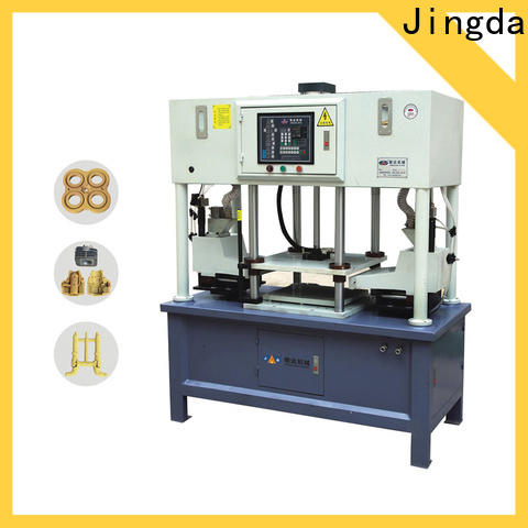 Jingda cost-effective core casting easy to clean for factory