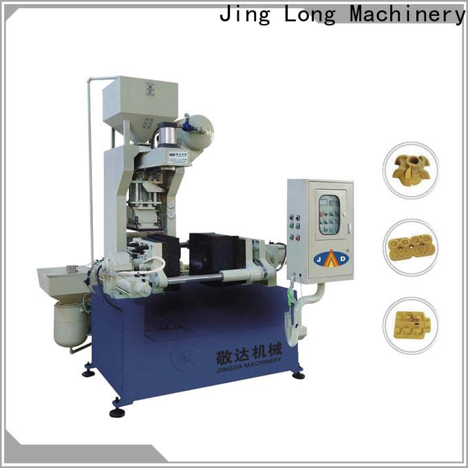 Jingda core making machine supplier for promotion