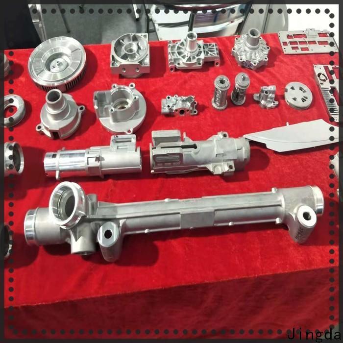 Jingda aluminum mold making best supplier bulk production