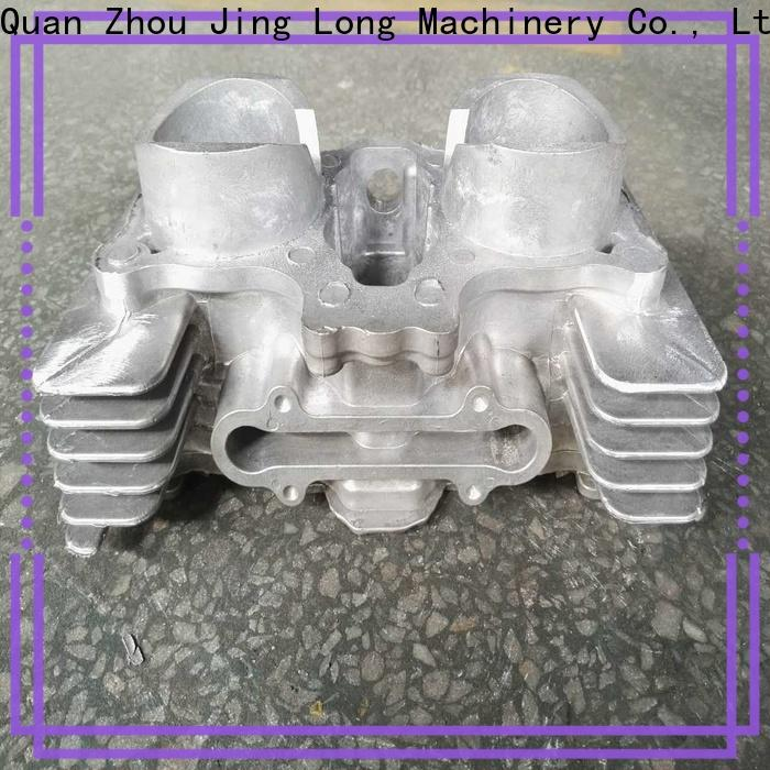 Jingda aluminum casting furnace with stable and reliable function for valves