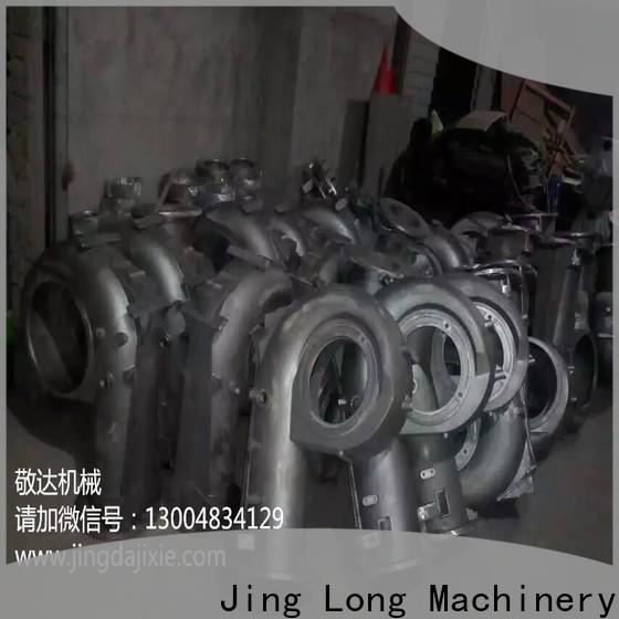 Jingda professional aluminium mouldings directly sale for sale