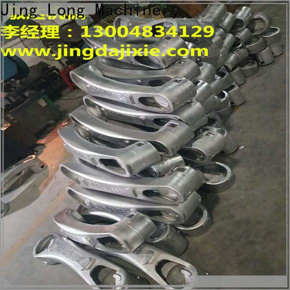 Jingda practical aluminum casting material best manufacturer for Air tools