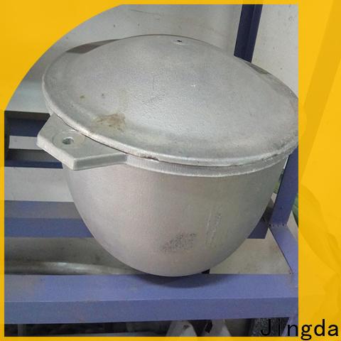 Jingda continuous casting aluminum inquire now for promotion