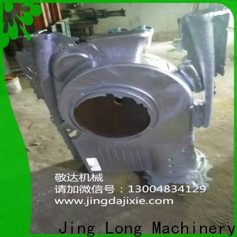 Jingda aluminium sand casting process from China bulk production