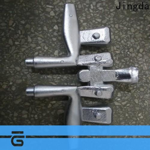 Jingda aluminium casting mould factory for indoor/outdoor