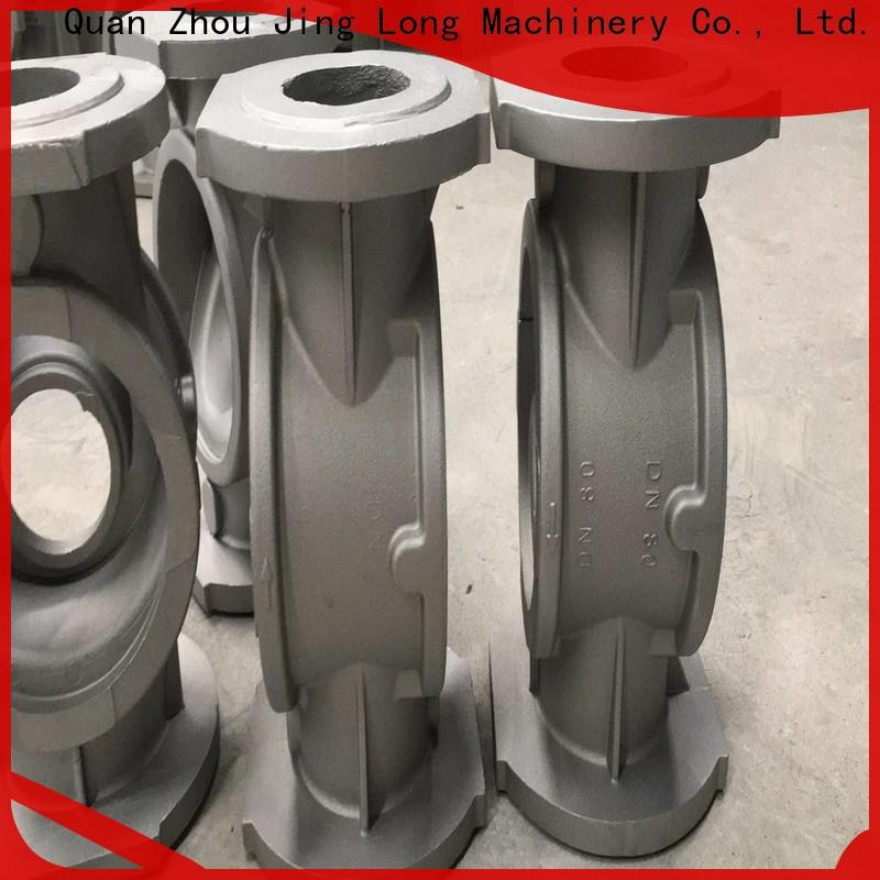 Jingda best value aluminium casting from China for Air tools