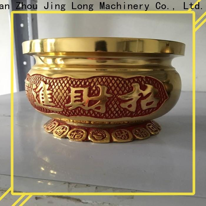 practical copper investment casting factory bulk buy