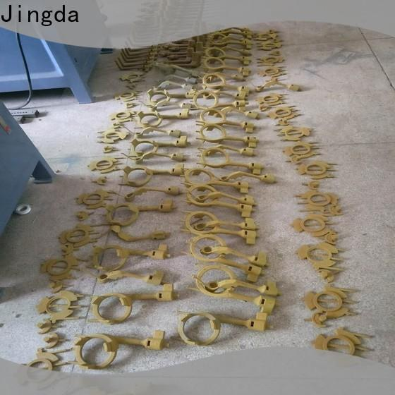 factory price molding sand for sale company for car spares