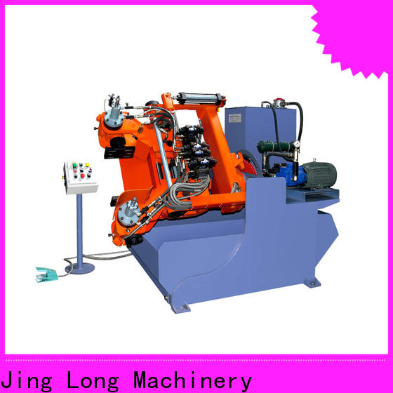 Jingda die casting machine for sale easy to install bulk production