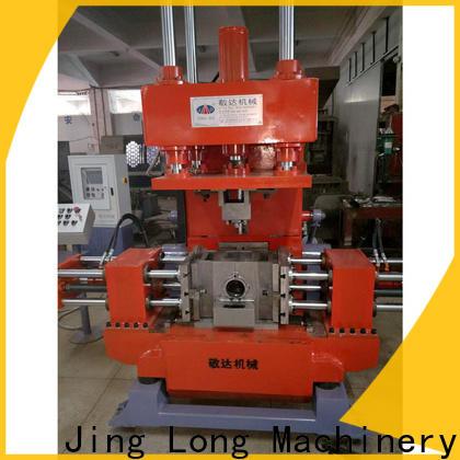 Jingda aluminium alloy die casting wholesale for work station
