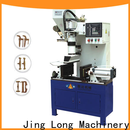 Jingda high quality core shooting machine easy to clean bulk production