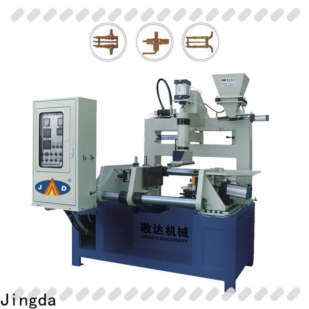 Jingda practical core casting inquire now for sale