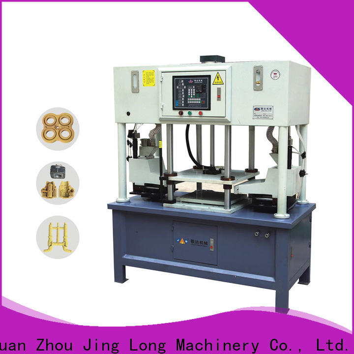 Jingda professional sand casting series for promotion