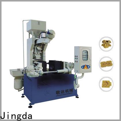 Jingda core making machine from China for work station