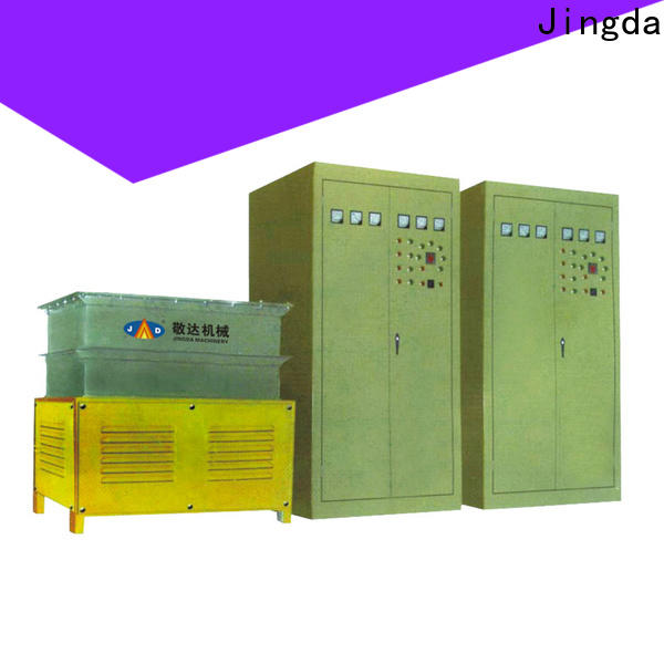 Jingda steel induction furnace factory for factory