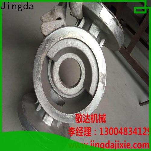 durable aluminum die casting parts factory for urniture castings