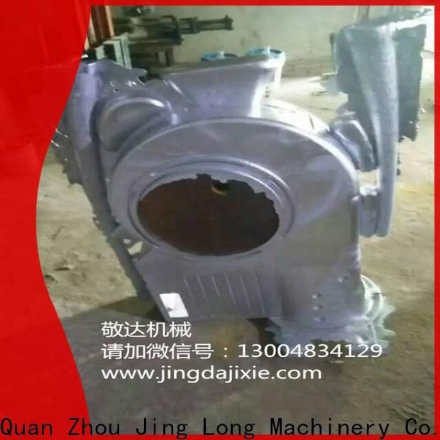 latest aluminium casting mould company for lamps castings