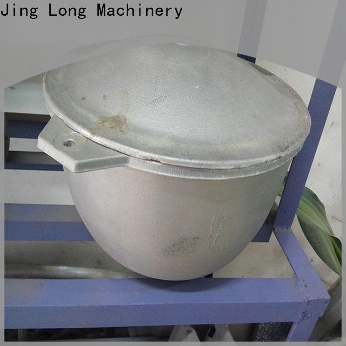 Jingda aluminum foundry for sale suppliers bulk production
