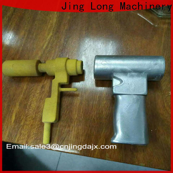 Jingda cast products suppliers for sale