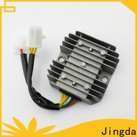 Jingda aluminum casting supplies factory direct supply bulk buy