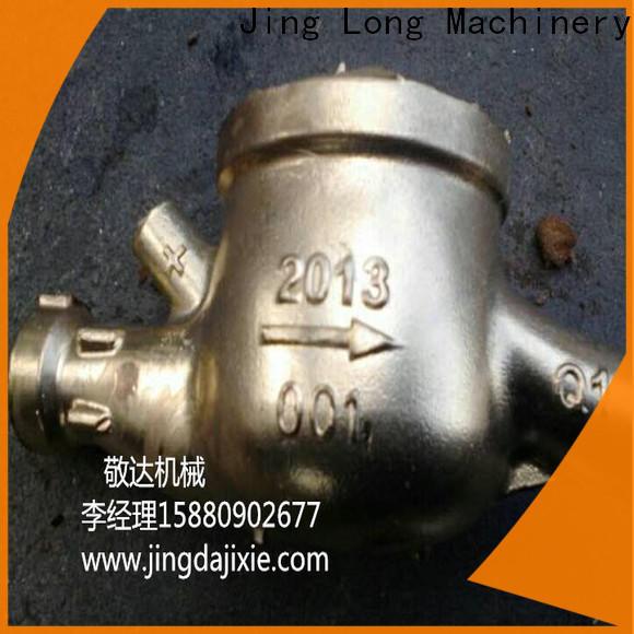 Jingda copper casting molds factory bulk buy