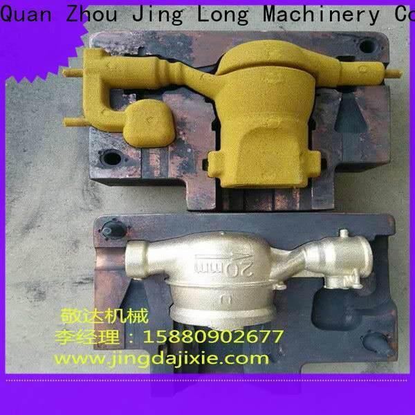 Jingda dry sand core with high efficiency bulk buy