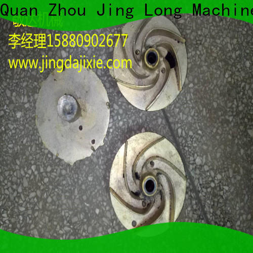 Jingda sand casting products examples with high efficiency for brass